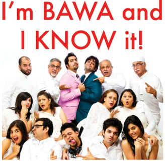 Im BAWA and I KNOW IT