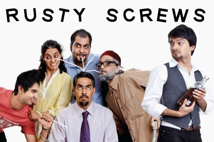 Rusty Screws Web Image